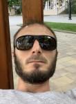 Akhmed, 24  , Saky