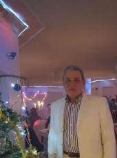 Nikolay, 62, Germany, Hannover