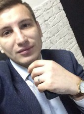 bogdan, 29, Russia, Kazan