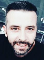 atilla, 39, Turkey, Istanbul