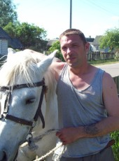 aleksandr, 40, Belarus, Vawkavysk