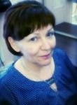 Lyudmila Sokolo, 50  , Syamzha