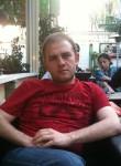 ibrahim, 37, Istanbul