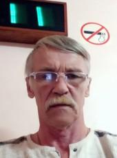 Igor, 62, Russia, Murom