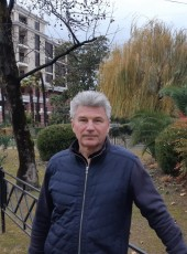 Mikhail, 59, Russia, Moscow