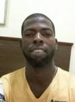 elmosto, 33  , Brazzaville