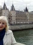 Larisa Bauer, 63  , Krasnoznamensk (MO)