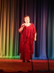 Elena, 63  , Safonovo