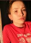 Anastasiya, 18, Volgograd