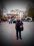 Igor Kucher, 52, Vinnytsya