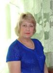 Margarita, 62  , Krasnokamensk