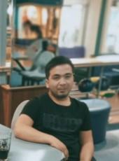 Khusanchik, 27, Uzbekistan, Tashkent