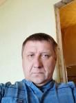 Vyacheslav Yurev, 44  , Amursk