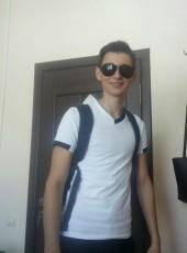 Ilya, 18, Russia, Rostov-na-Donu