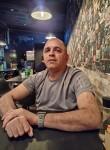 José Carlos dos, 53, Porto Alegre