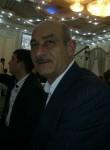Bayram, 62  , Shamkhor