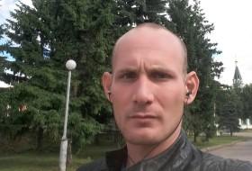 Seryega, 36 - Just Me