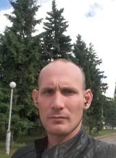 Seryega, 36, Russia, Moscow