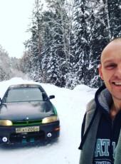 Aleksey , 40, Russia, Nizhneudinsk