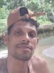 Carlos R, 22, Santo Antonio de Jesus