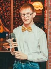 Eduard, 18, Russia, Naberezhnyye Chelny