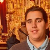 Yeray García, 18  , Alcala de Guadaira