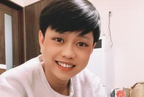 Thanh Phú, 21 - Just Me
