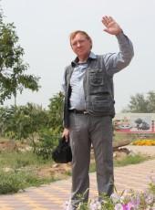 Yuriy, 64, Russia, Znamenskoye (Orjol)