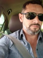 Neliton, 45, Brazil, Videira