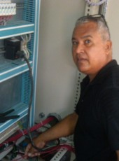 janor, 59, Venezuela, Coro