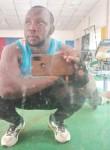 ibrahima , 28  , Tambacounda