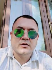 Mirkomil, 33, Uzbekistan, Chinoz