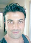 Abraham, 37  , Adana