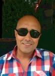Ismail, 50  , Fuerstenberg