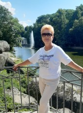 Shumskaya Svetlana, 62, Ukraine, Kiev