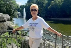 Shumskaya Svetlana, 62 - Just Me