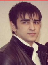 пас, 26, Россия, Иркутск