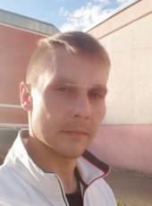 Danio, 30, Russia, Kazan
