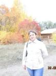 Irina, 57, Omsk