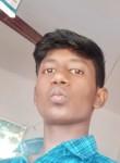 Gowtham, 20, Bangalore