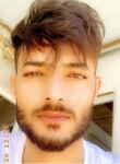 bilal, 24  , Aqrah