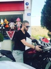Tolga, 30, Turkey, Cankaya