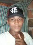 Marciel da Silva, 19, Tucurui