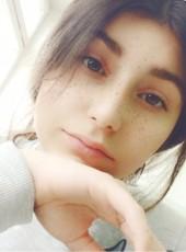 Aleksandra, 20, Russia, Moscow
