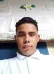 Norvin villatoro, 19  , Chinandega