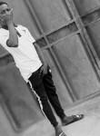 Jeremih, 18, Niamey