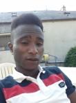aly Mhd Conde, 19  , Le Blanc
