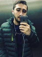 Farshed hasanov, 22, Россия, Красногорск
