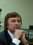 Vadim, 61, Moscow