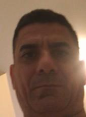 Spartacus , 35, Australia, Melbourne
